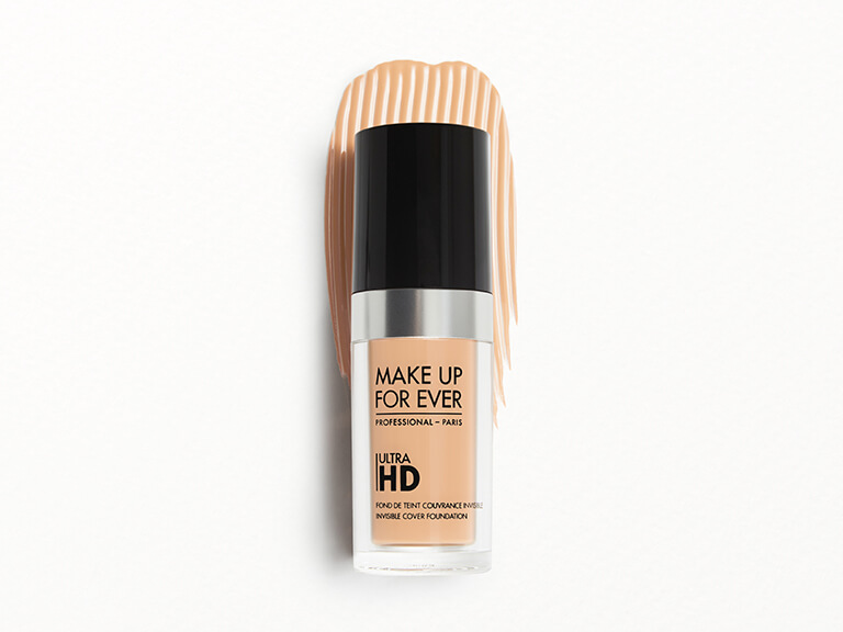 MAKE UP FOR EVER Ultra HD Invisible Cover Foundation in Y218