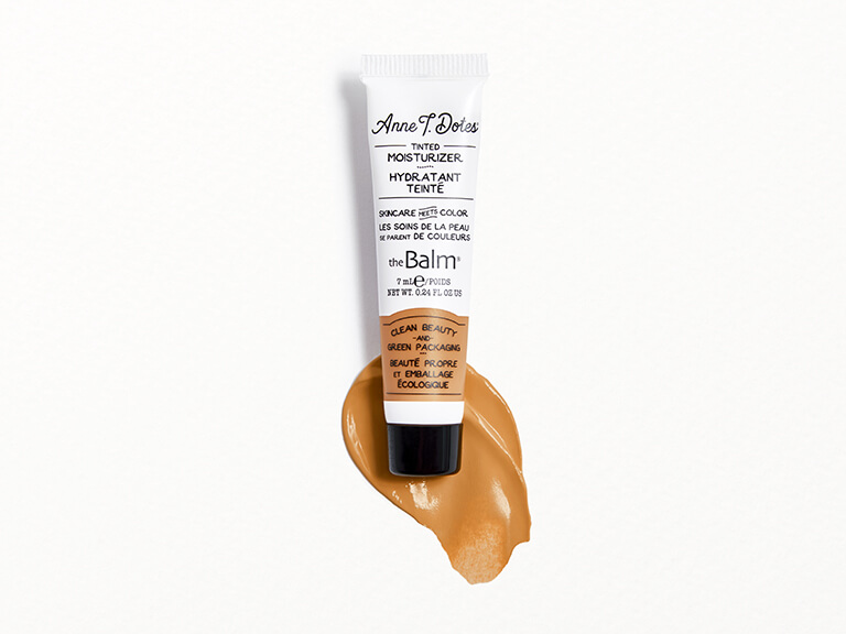 THEBALM COSMETICS Anne T. Dotes Tinted Moisturizer in #34