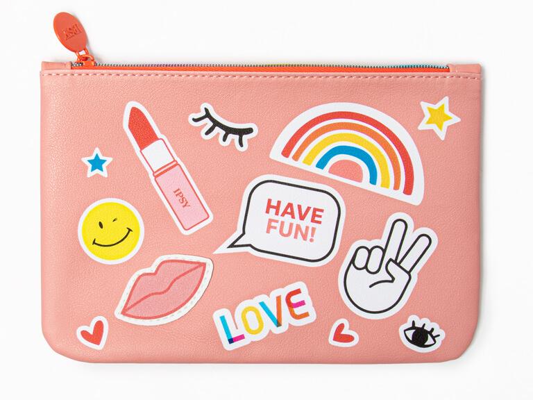 June 2021 IPSY Glam Bag