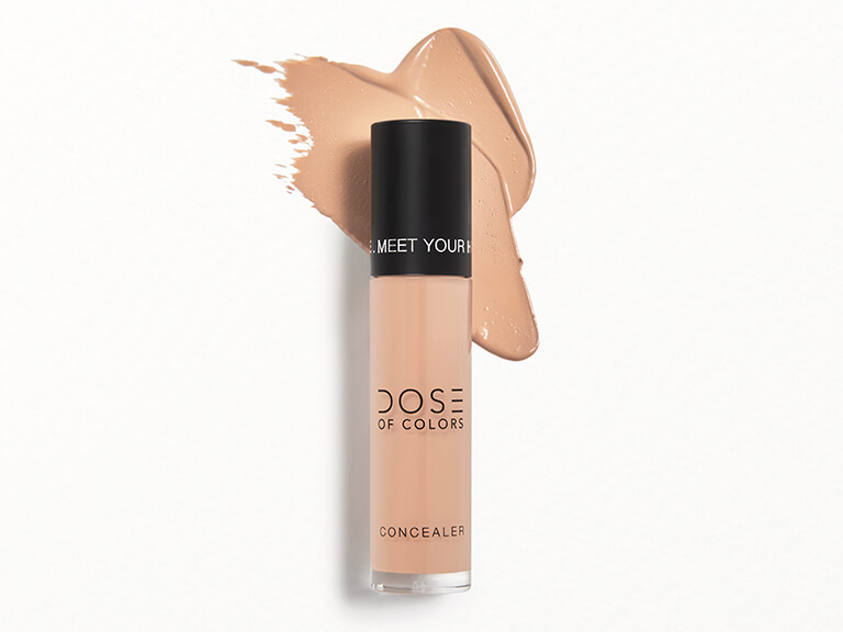 DOSE OF COLORS Meet Your Hue Concealer in 08 - Light