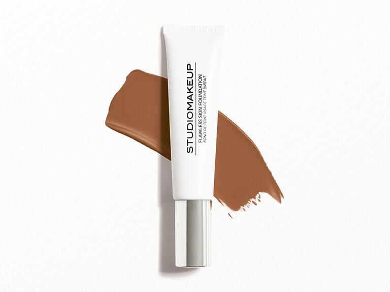 STUDIOMAKEUP Flawless Skin Foundation in Mocha Soft