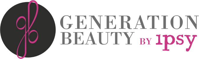 Gen beauty with text logo