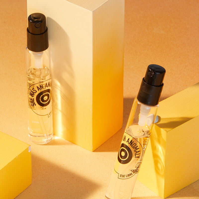 May 2020 How To Apply Perfume Story Square