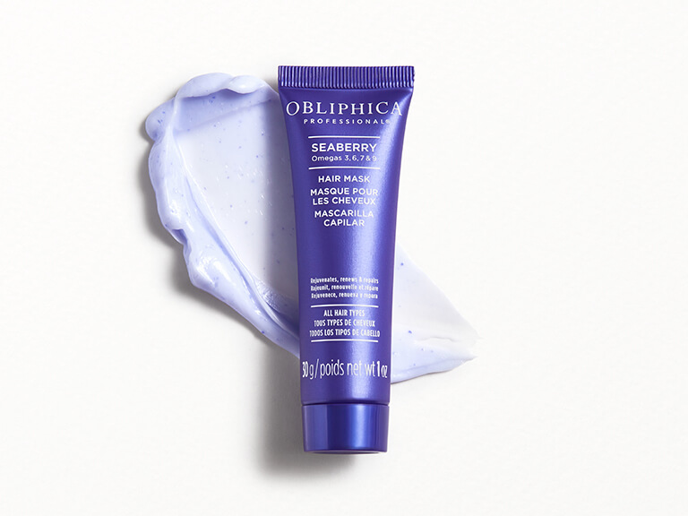 OBLIPHICA PROFESSIONAL Seaberry Hair Mask