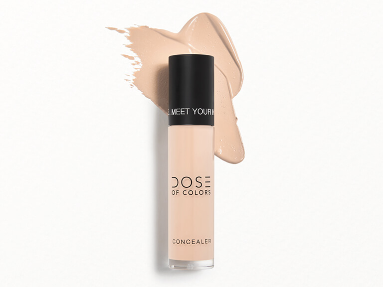 DOSE OF COLORS Meet Your Hue Concealer in 03 - Fair