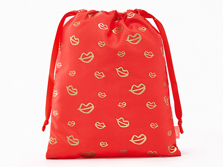 February 2021 GB Plus Bag