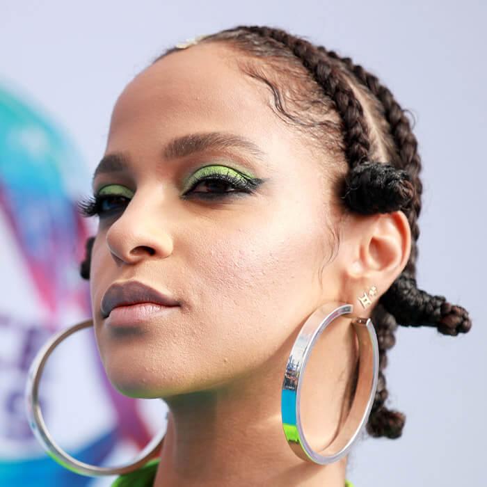 20 Cool Cornrow Hairstyles To Try Cornrow Braid Style Ideas Ipsy