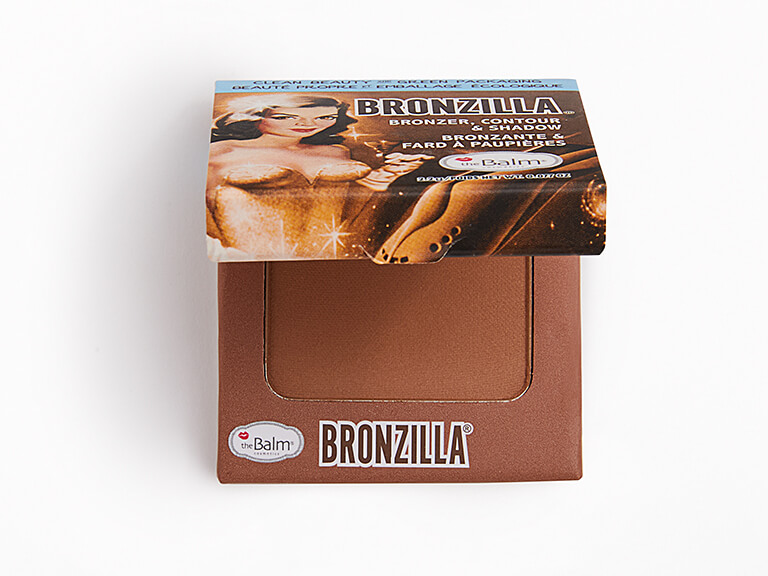 THEBALM COSMETICS Bronzilla