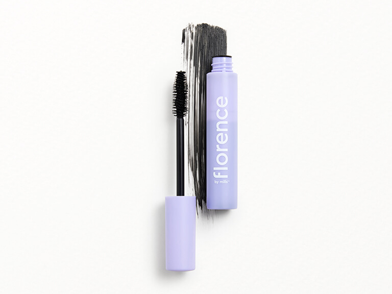 FLORENCE BY MILLS Built to Lash Mascara in Black