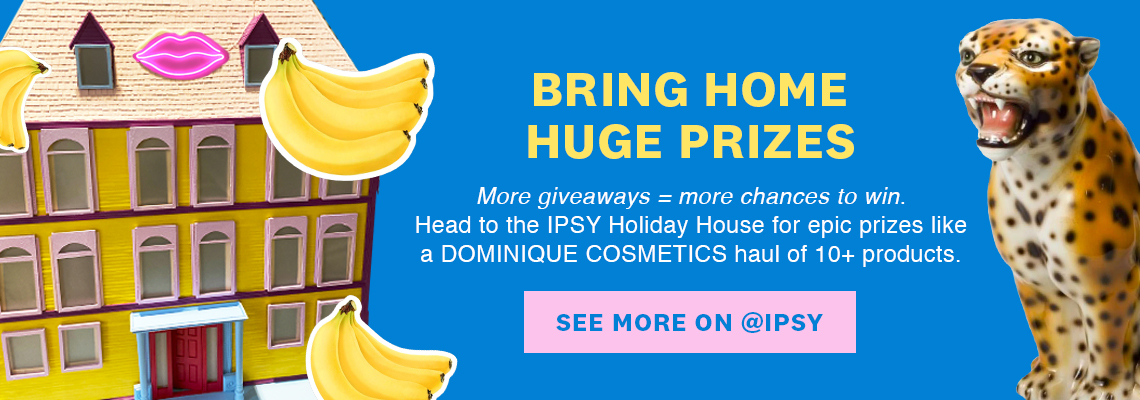December 2020 Social HH MarketingModule Banner desktop DominiqueCosmetics