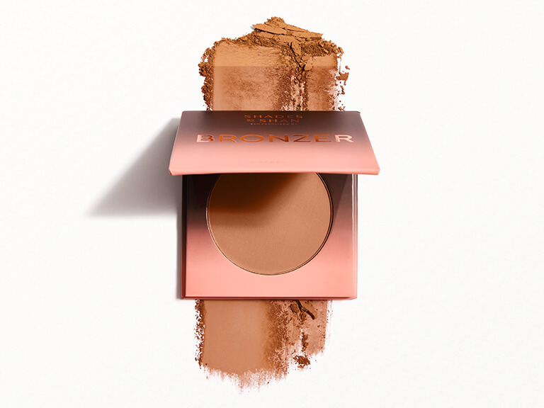 SHADES BY SHAN Bronzer in Truffle