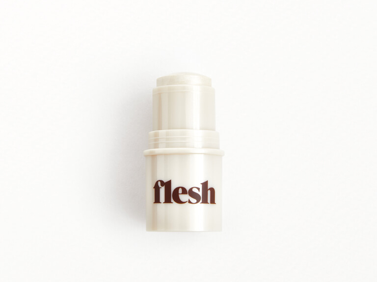 FLESH Touch Flesh Highlighter Balm in Startle