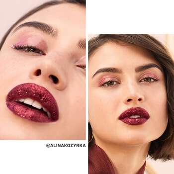 13 Best New Year's Eve Makeup Ideas