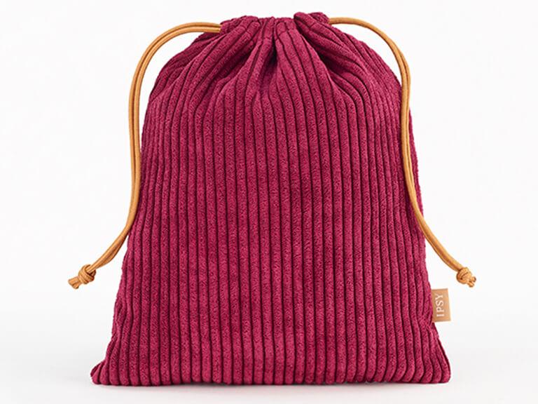 September 2020 Glam Bag Plus Bag