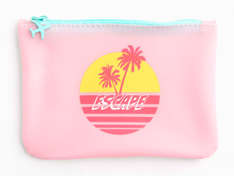 July 2020 Glam Bag