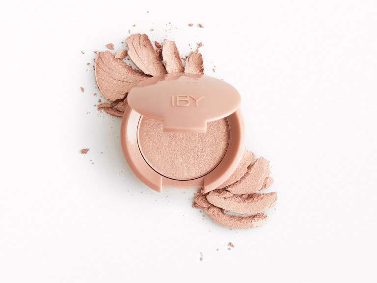 IBY BEAUTY IBY Beauty Highlighter in Private Jet