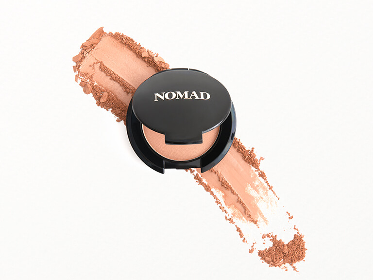 NOMAD COSMETICS Sydney Bathers Kiss Of Sun Bronzer Contour Powder in Manly Beach