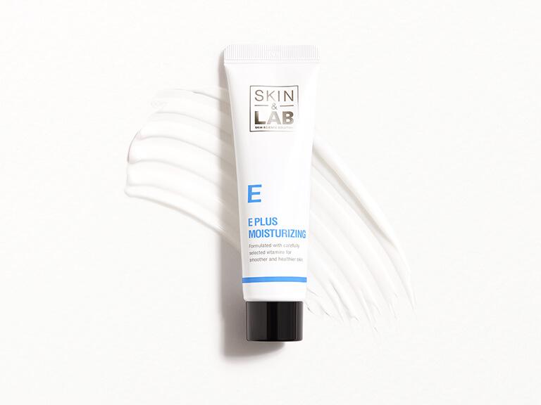 SKIN & LAB E Plus Moisturizing Cream
