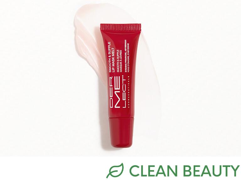 DERMELECT Smooth & Supple Lip Mask Melt