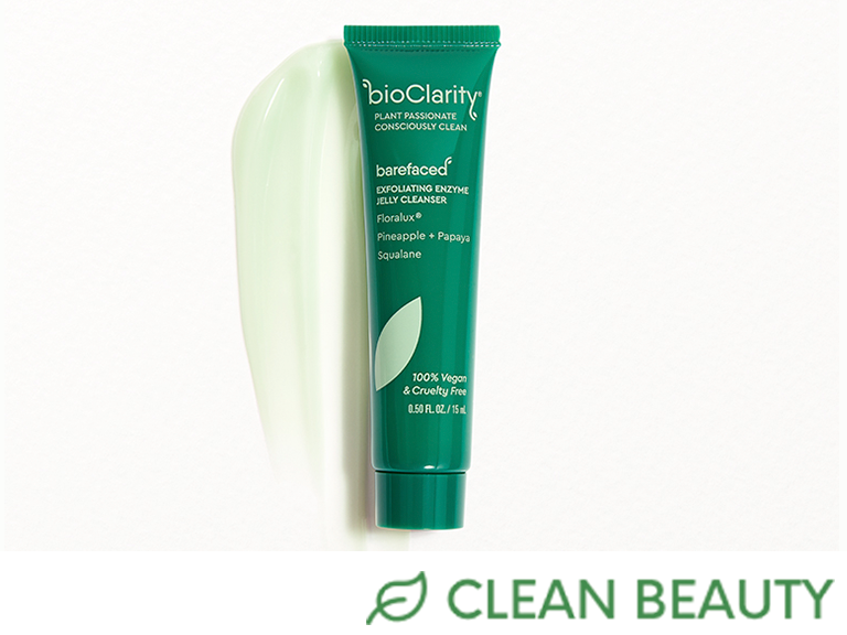 Bioclarity Jelly Cleanser