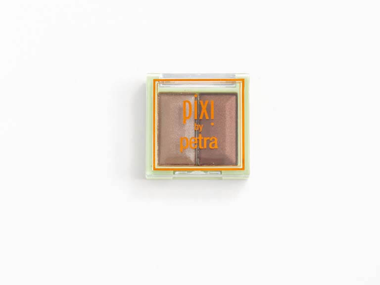 Pixi by Petra Mesmerizing Mineral Duo in Mineral Bronze