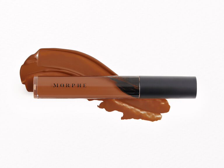 MORPHE FLUIDITY FULL-COVERAGE CONCEALER in 5.45