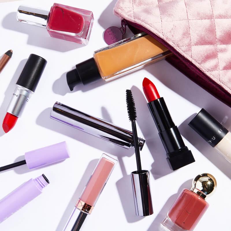 March 2021 Makeup Expiration Module