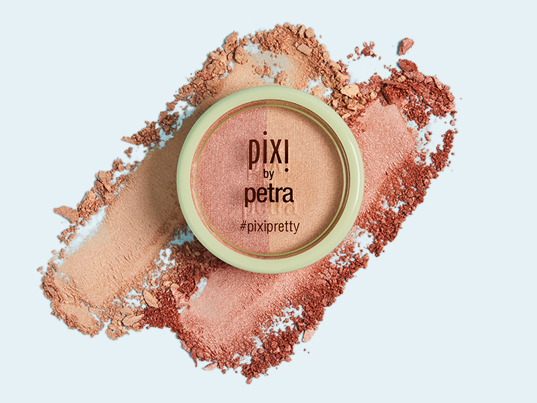 Pixi by Petra Beauty Blush Duo in Peach Honey_0669