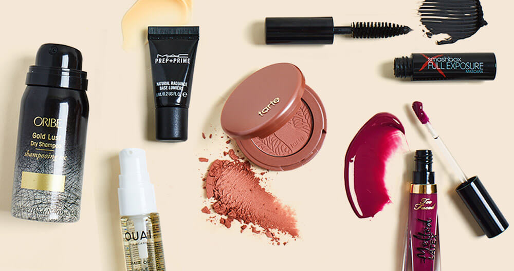 Subscribe To The Glam Bag Choose A Plan Ipsy