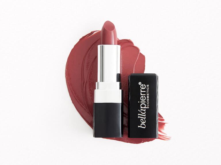 BELLAPIERRE COSMETICS Mineral Lipstick in Envy