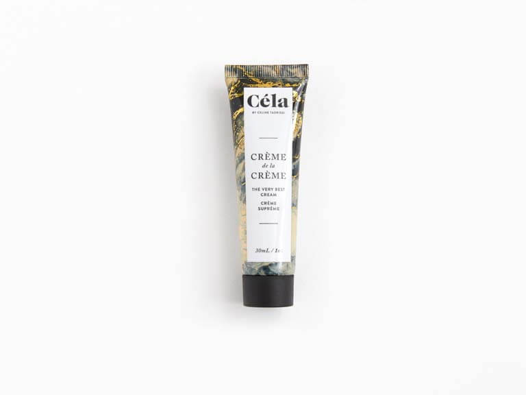 Cela Creme de la Creme - The Very Best Cream