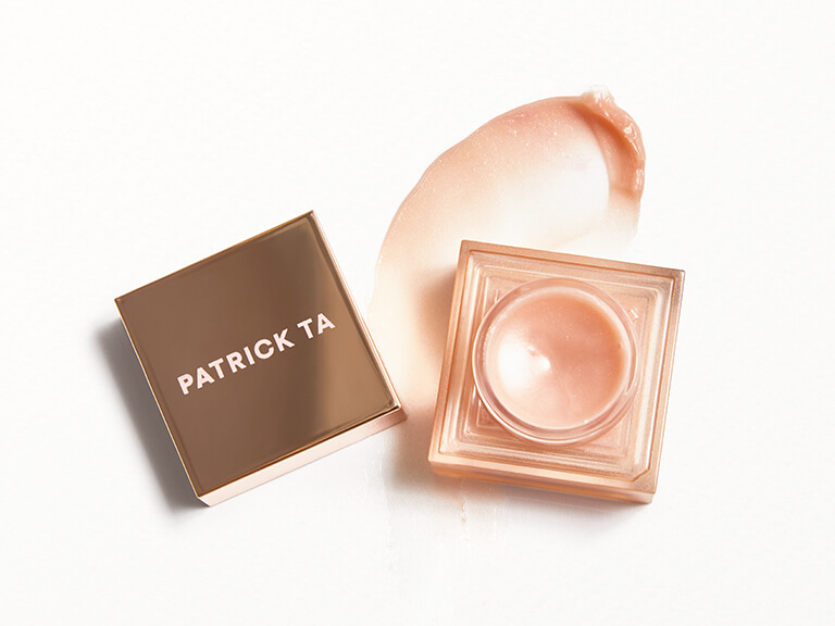 PATRICK TA Major Glow Softening Lip Masque in She s Juicy