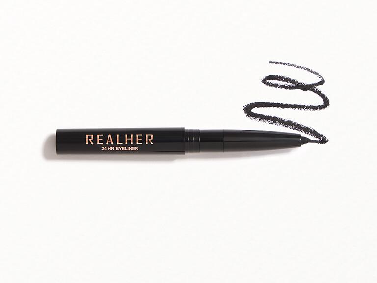 REALHER Eye Am Amazing Eyeliner in Black