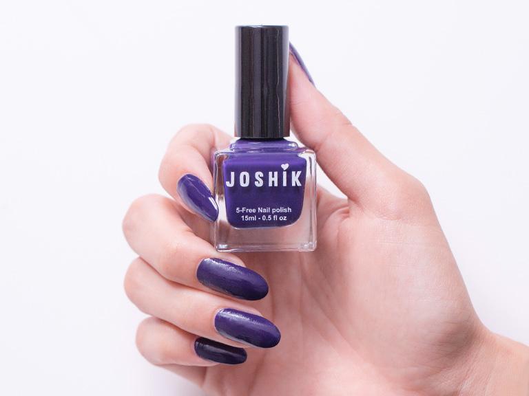 Product: LUXE by JoShik Polish | ipsy
