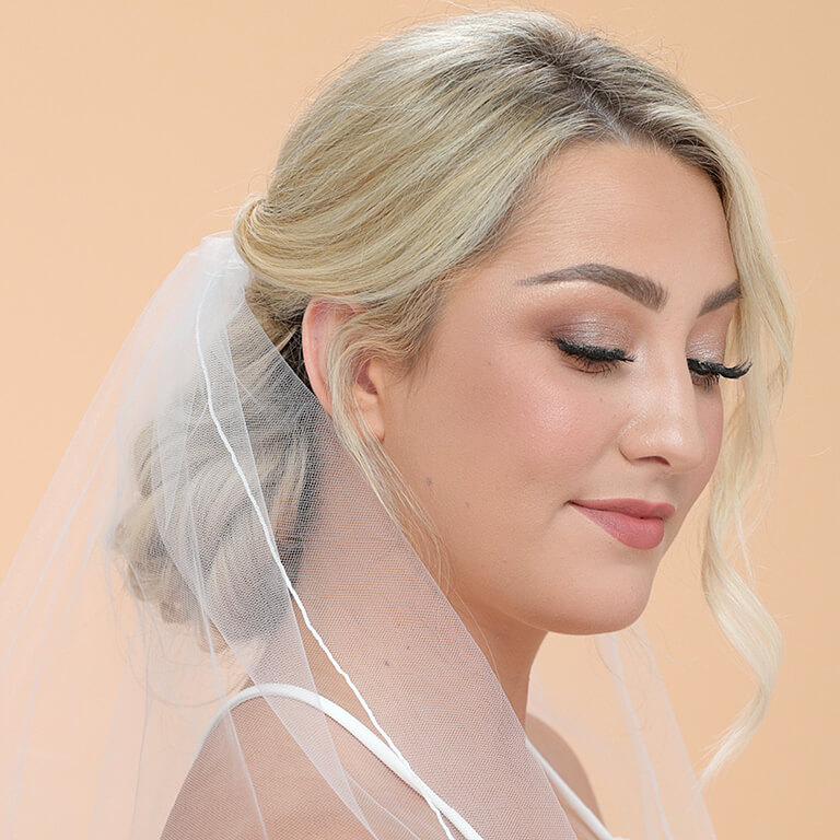 The 3 Best Wedding Hairstyles For A Simple Romantic Look