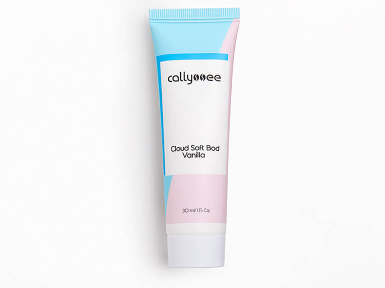 CALLYSSEE Cloud Soft Bod Vanilla