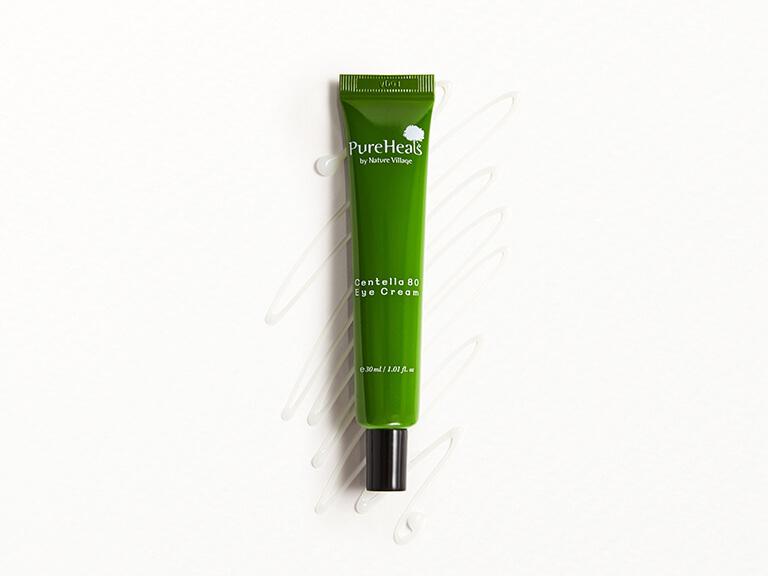 PUREHEALS Centella 80 Eye Cream