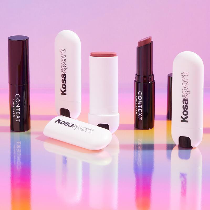 June 2021 Best Tinted Lip Balm Module Image