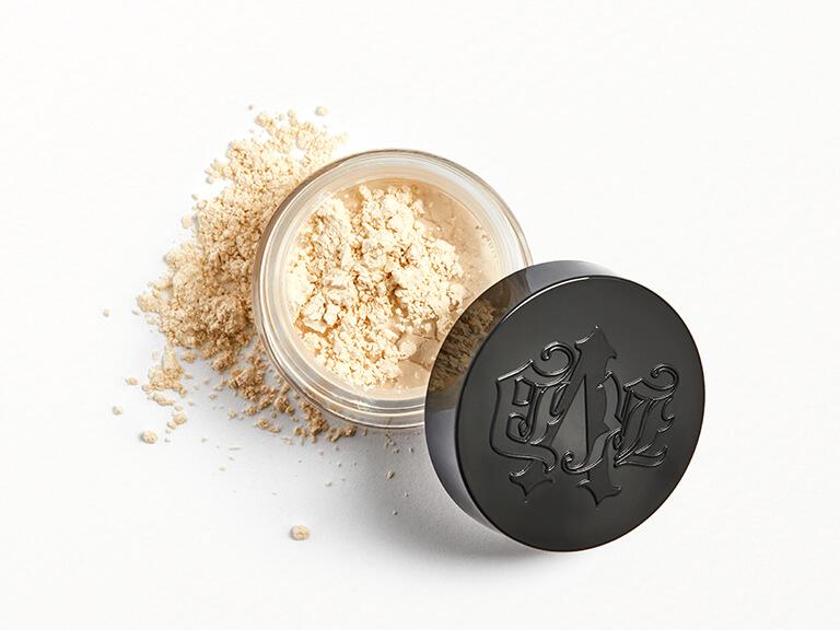 KVD VEGAN BEAUTY Lock-It Setting Powder in Translucent
