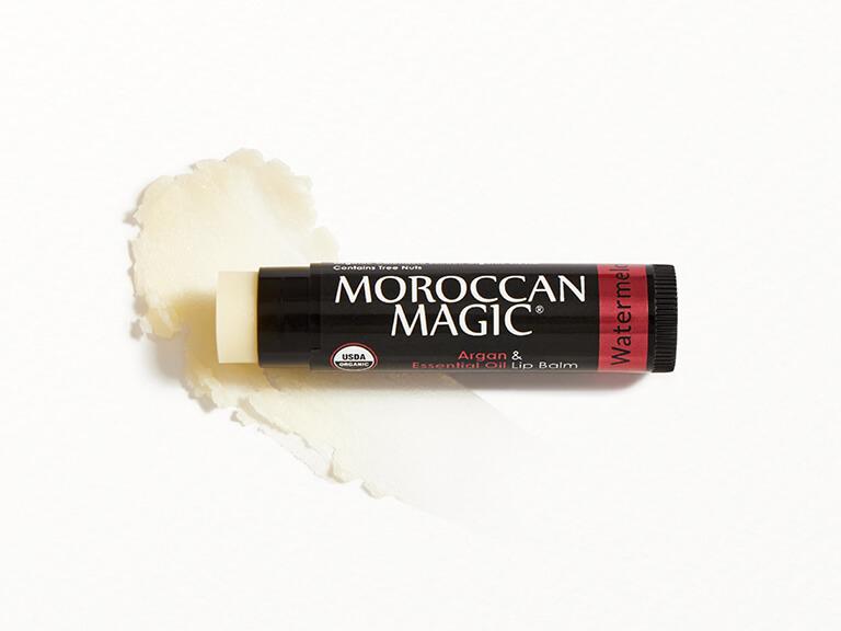 MOROCCAN MAGIC Lip Balm in Watermelon