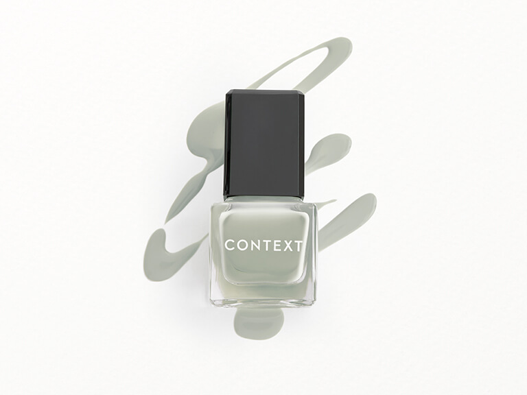CONTEXT SKIN Nail Lacquer in Yesterdays