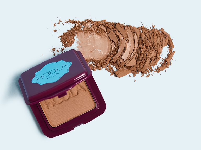 Hoola Matte Bronzer in Natural Bronze