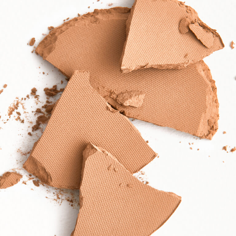 An image of bronzer.