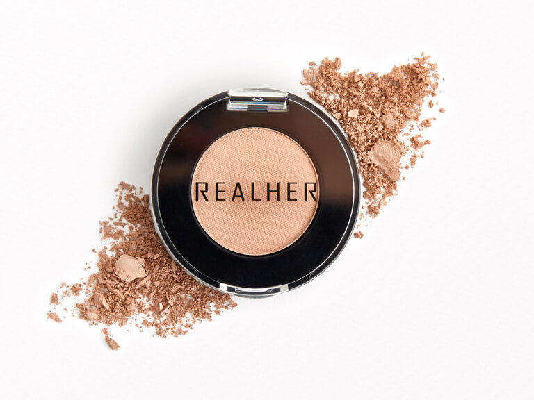 REALHER Eyeshadow in Incomparable