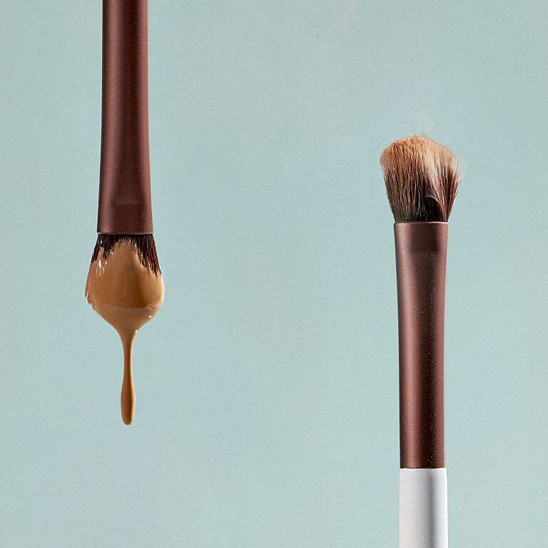 How To Use Makeup Brushes A Beginner S