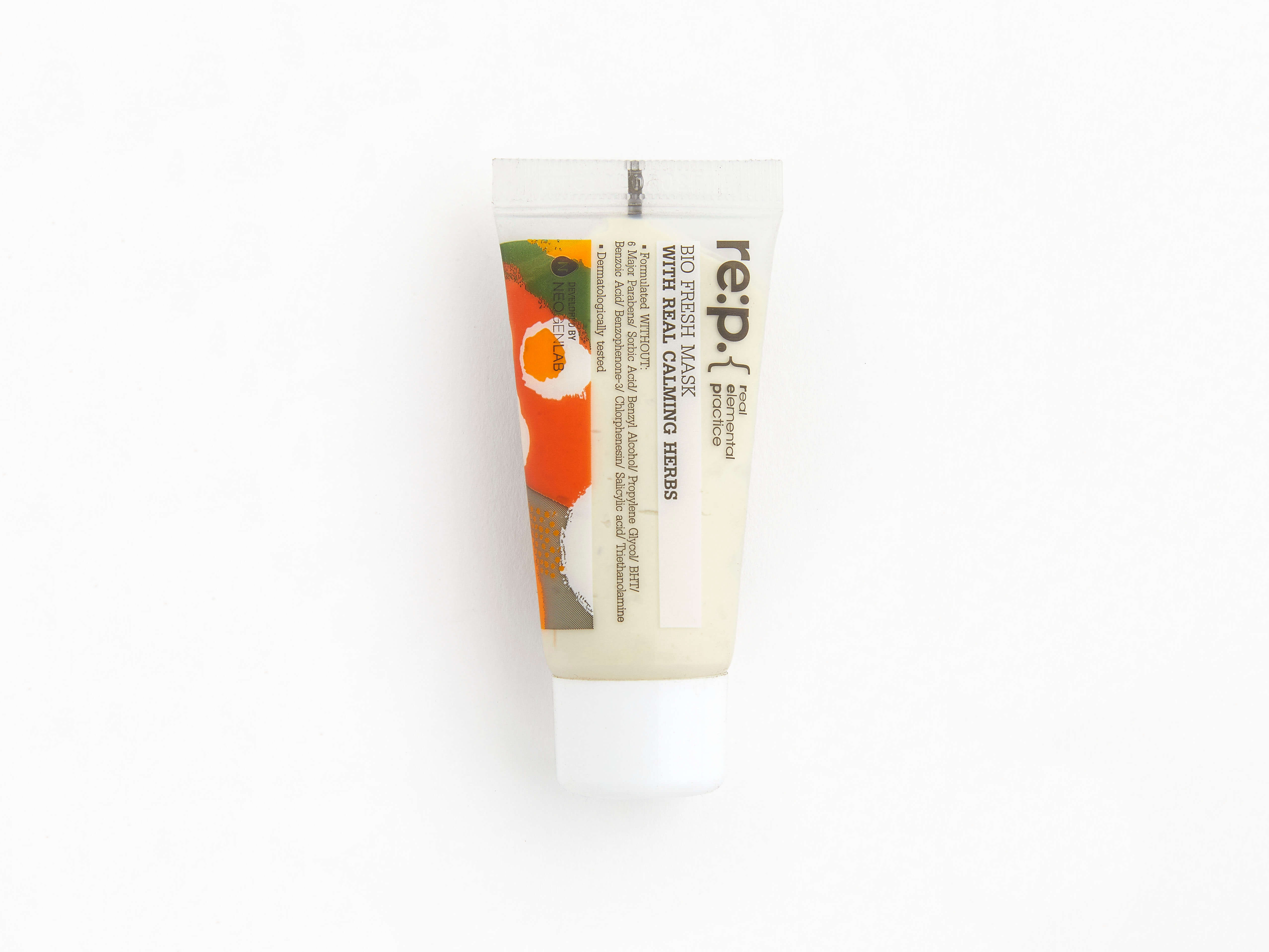 RE-P Bio Fresh Mask with Real Calming Herbs