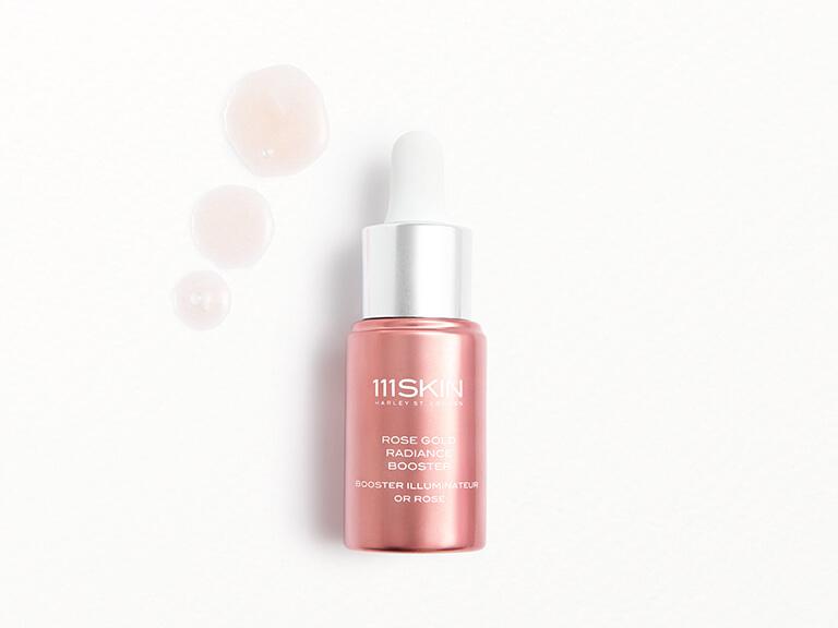 111SKIN Rose Gold Radiance Booster