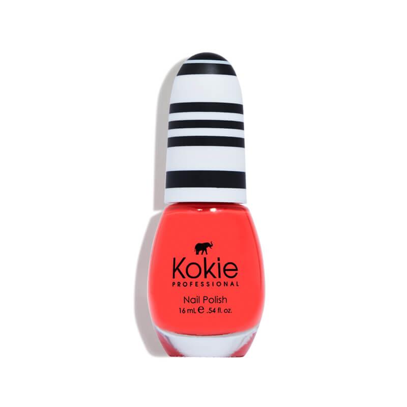 Product: Nail Polish by KOKIE COSMETICS | ipsy