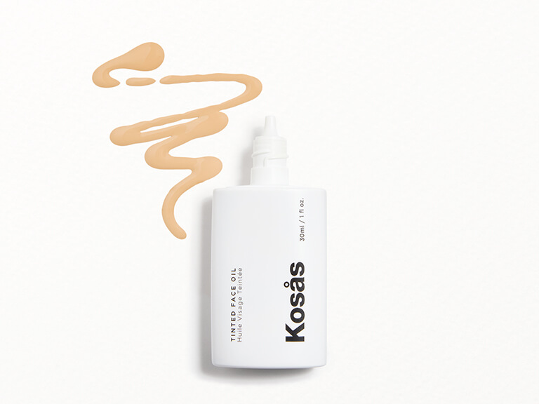 KOSAS Tinted Face Oil Foundation in Tone 03