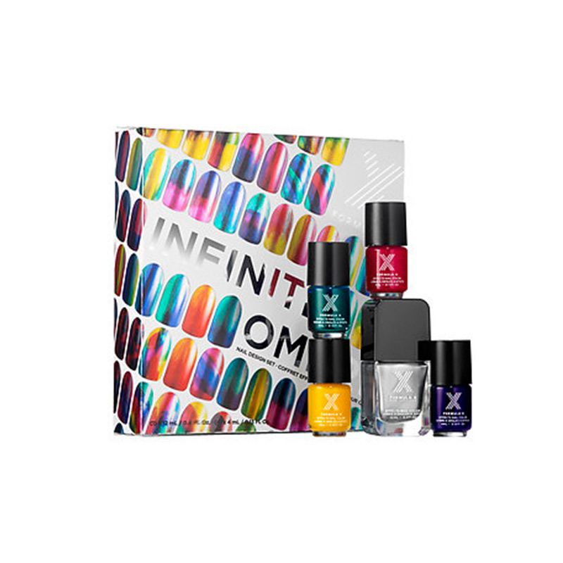 Offer Infinite Ombr Nail Design Set Gift With Purchase From